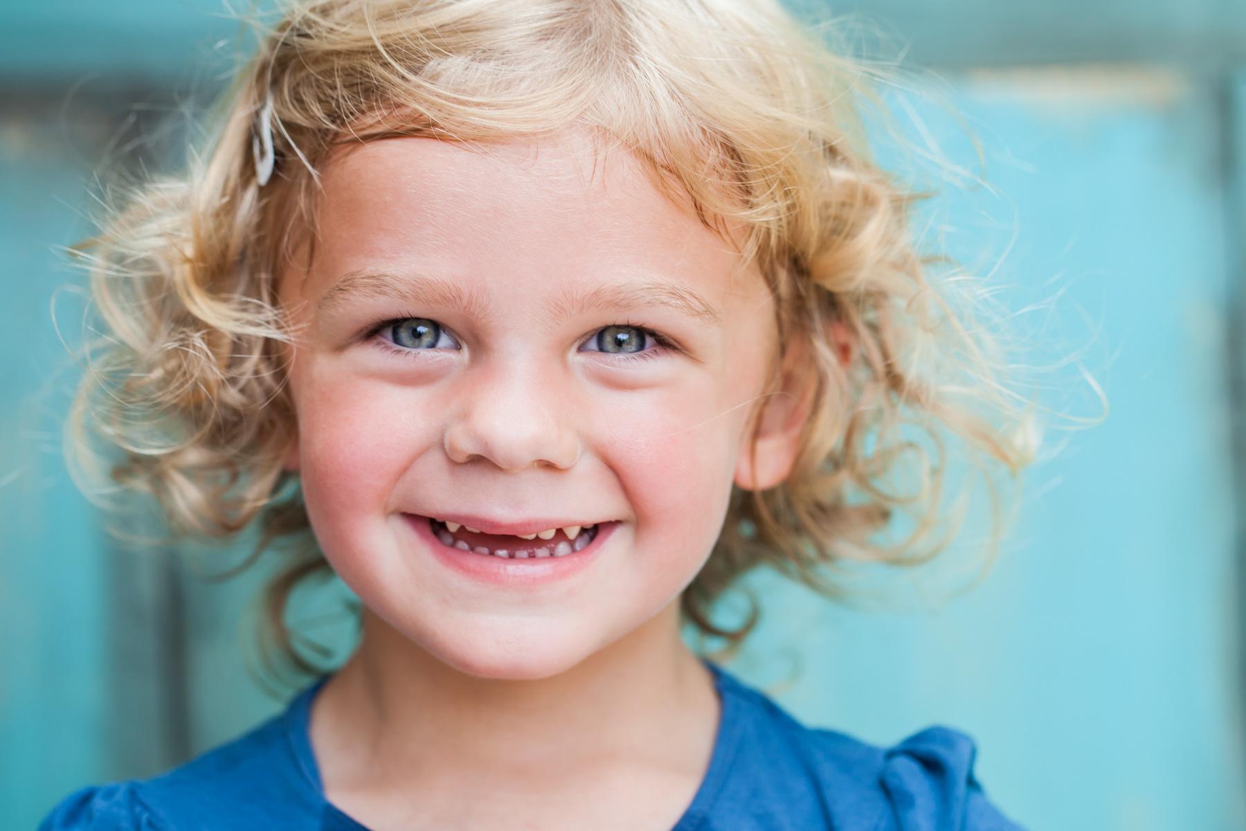Kinderfotografie Blijdrop